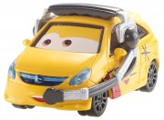 Miguel Camino chief disney cars 2