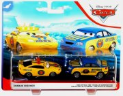 Charlie Checker, Tom  - 2019 disneyn autot / disney cars