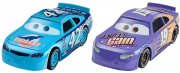Octane Gain no 19, Dinoco no 42 disney cars 3