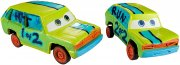 Hit Run disney cars