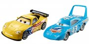 King, Jeff Gorvette - Disney Cars 3