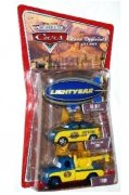 3-pack Tow, Tom, Zeppe