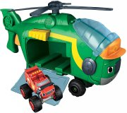 Blaze Monster Copter