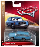 Motor Turner - disneyn autot / disney cars 3