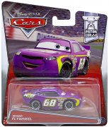 N20 Cola nr 68 disney cars