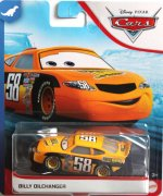 Octane Gain disney cars