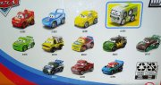 Mini racers Cars 2020