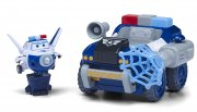 Paul Police Patrol Super Wings