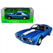 Pontiac Firebird Trans Am 1972