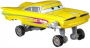Ramone yellow hydraulic disney cars