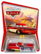 Ramone old school disney cars