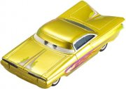Ramone yellow disney cars