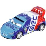 Raoul Caroule nr 6  ny, uden / beskadiget emballage - Cars 2