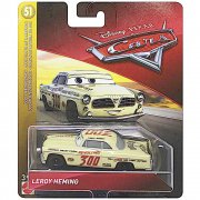 Leroy Heming disney cars