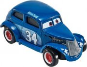 Heyday River Scott disney cars