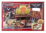Radiator Spring Curio Shop - playset