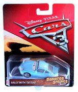 Sally tattoo disney cars