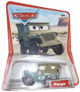 Sarge - serie 1