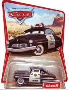 Sheriff - serie 1