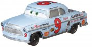 Slim Hood disney cars