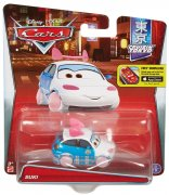 Suki Disney Cars
