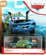 Superfly disney cars