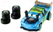 Superfly crazy 8 disney cars