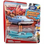 Timothy Timezone cars
