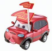Timothy Twostroke Disney Cars