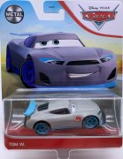 Tom W disney cars 3