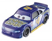 Tow Cap no 4 disney cars