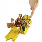 Tractor Tippin launcher playset