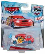 Vitaly Petrov Ice Racers