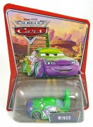 Wingo s3 disney cars