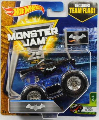 Monster Jam Batman