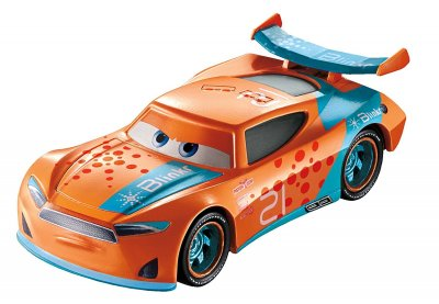 Blinkr no 21 cars 3 for Cars autootjes