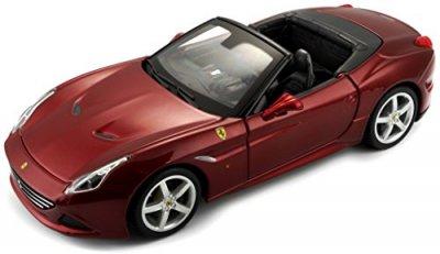 Ferrari California T Open Top Scale 1 24 Modelautos Playlek Se