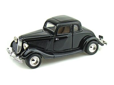 Ford coupe modellbil