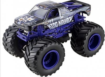 Hot Wheels Monster Jam - King Crunch
