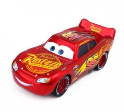 Lightning Mcqueen Disney Cars Autos