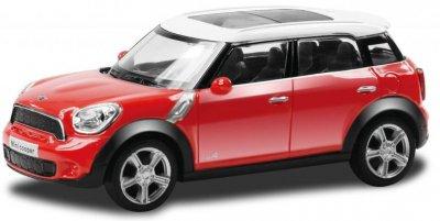 Mini Cooper Car >> Mini Cooper Countryman Punainen Scale 1 43