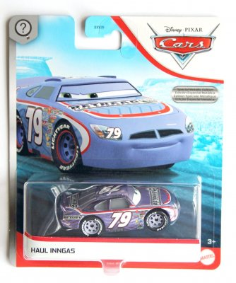 Retread nr 79 - Cars 2020 metallic
