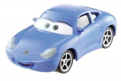 Sally disney cars 3
