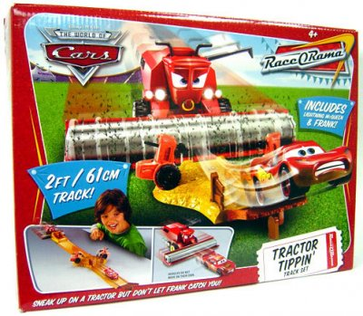 Tractor Tippin Set