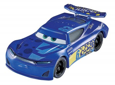 Transberry Juice NG no 6 disney cars