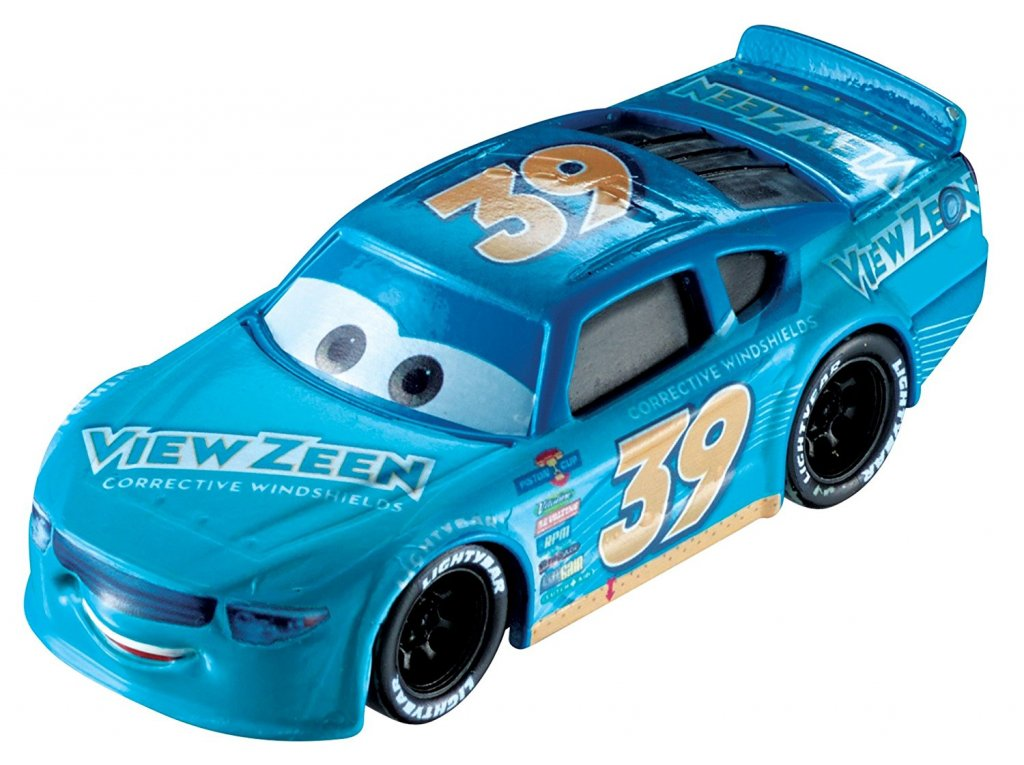 3 Wheel Car >> View Zeen No 39 Cars 3 Disneyn Autot Disney Cars